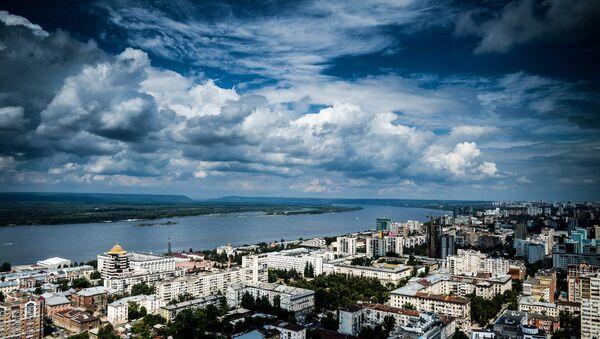 Cities of Russia. Samara - Sputnik Italia