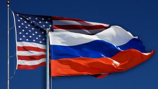 Russia e USA - Sputnik Italia