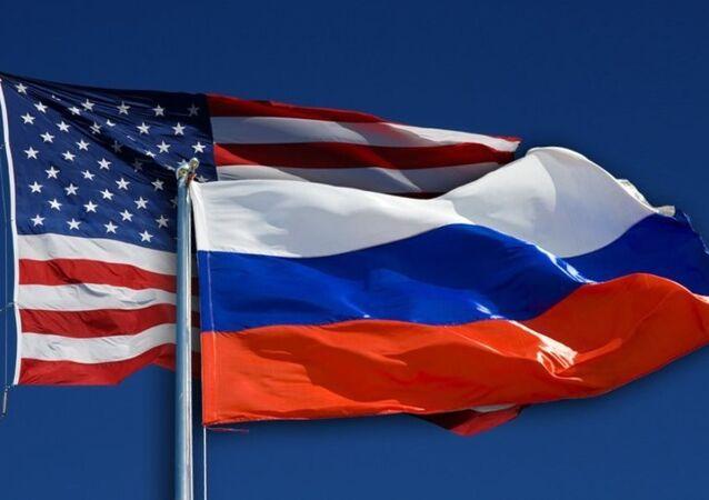 Russia e USA