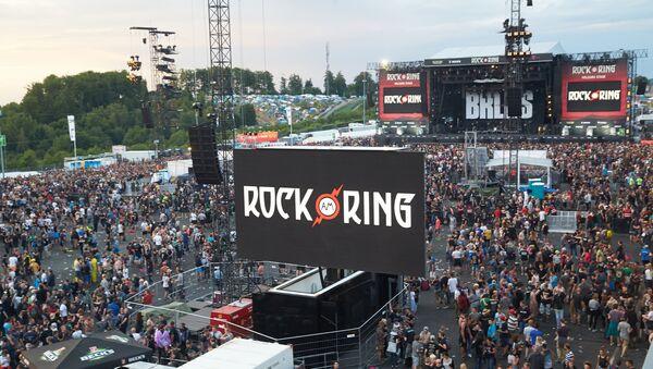 Rock am Ring 2017 - Sputnik Italia