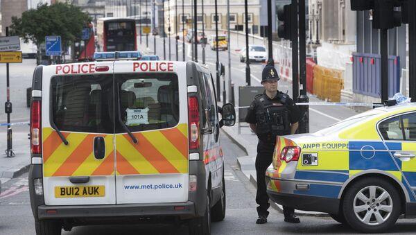 Attentato terroristico Londra - Sputnik Italia
