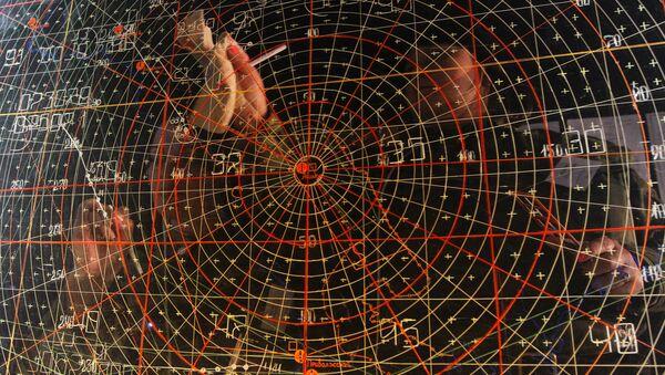 Radar di allarme precoce - Sputnik Italia
