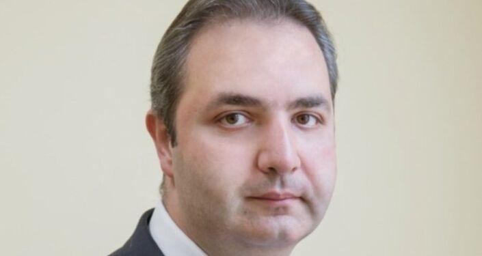 Georgy Kalamanov