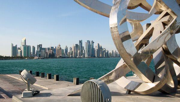 Doha, Qatar - Sputnik Italia