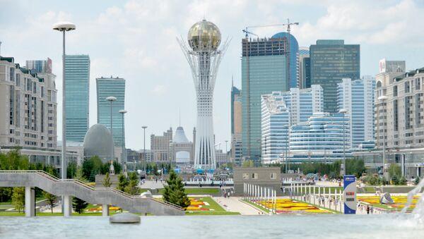 Astana - Sputnik Italia