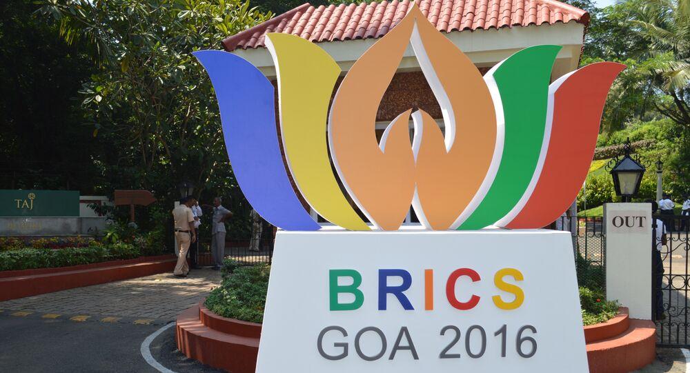Goa BRICS