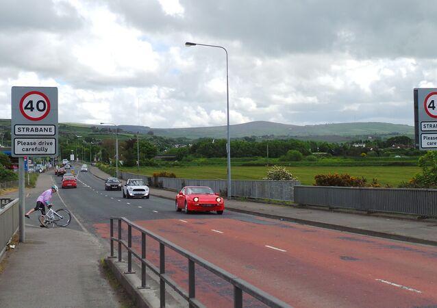 Strabane, Irlanda del Nord