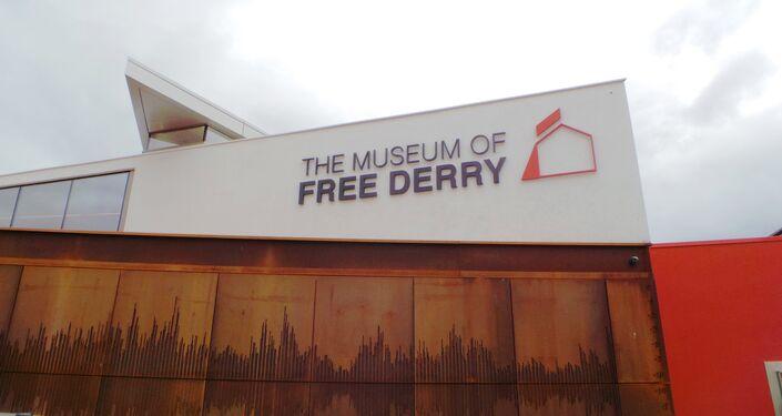 Museo di Free Derry