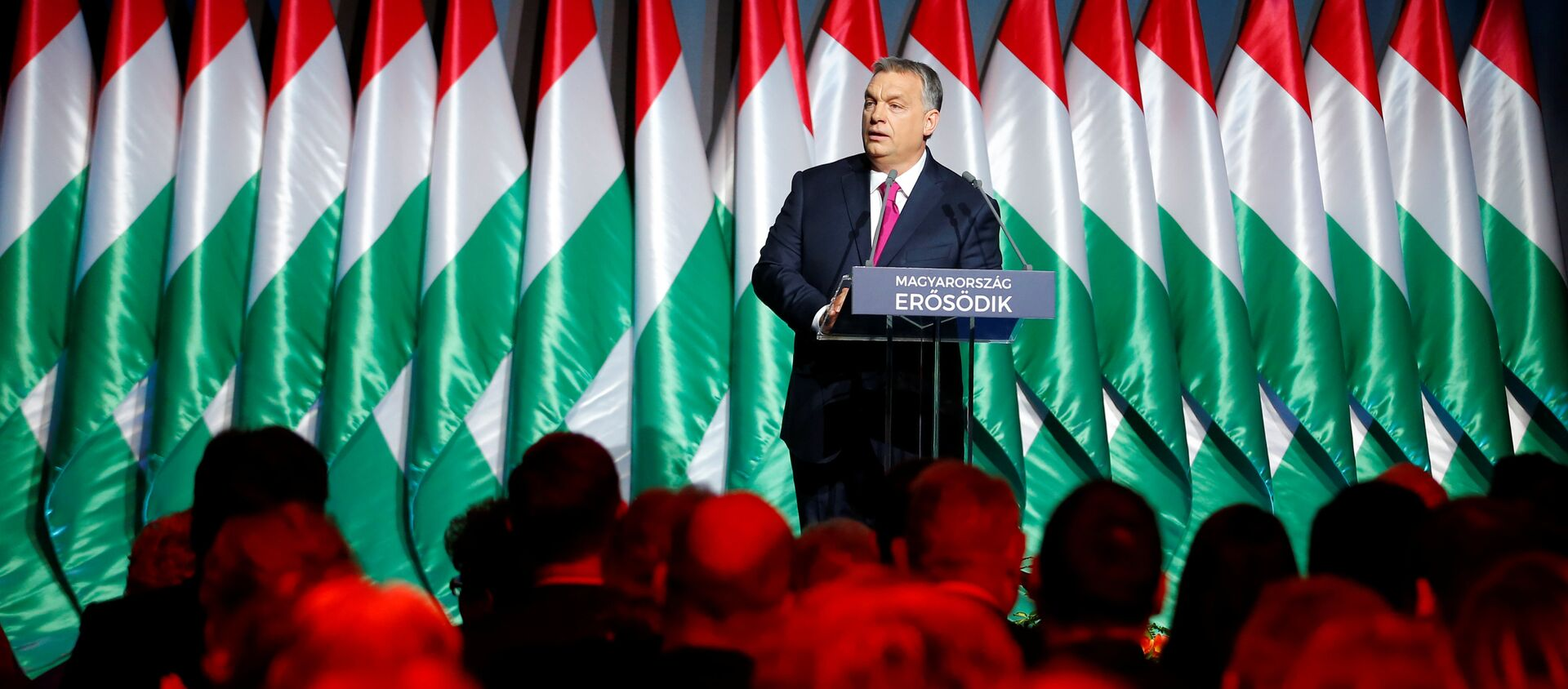 Viktor Orban  - Sputnik Italia, 1920, 19.03.2021