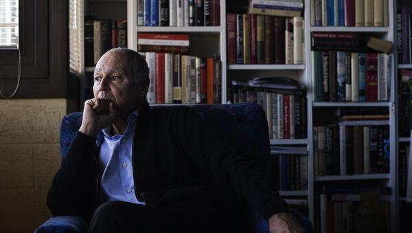 Il segretario generale della Lega Araba Ahmed Aboul Gheit - Sputnik Italia