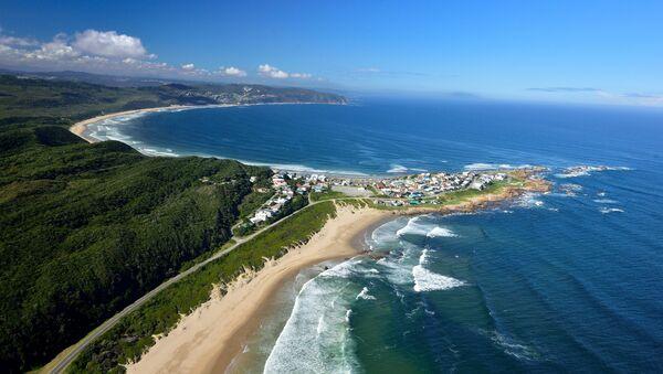Garden Route, Eastern Cape, South Africa - Sputnik Italia