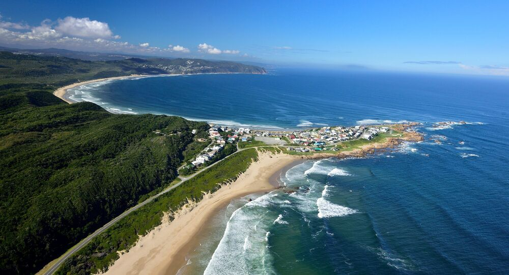 Garden Route, Eastern Cape, South Africa