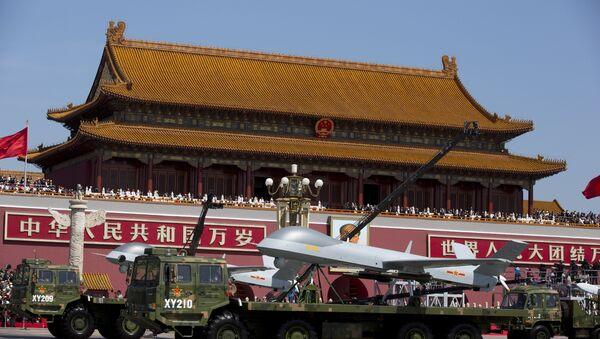 China Military Modernization Drones - Sputnik Italia