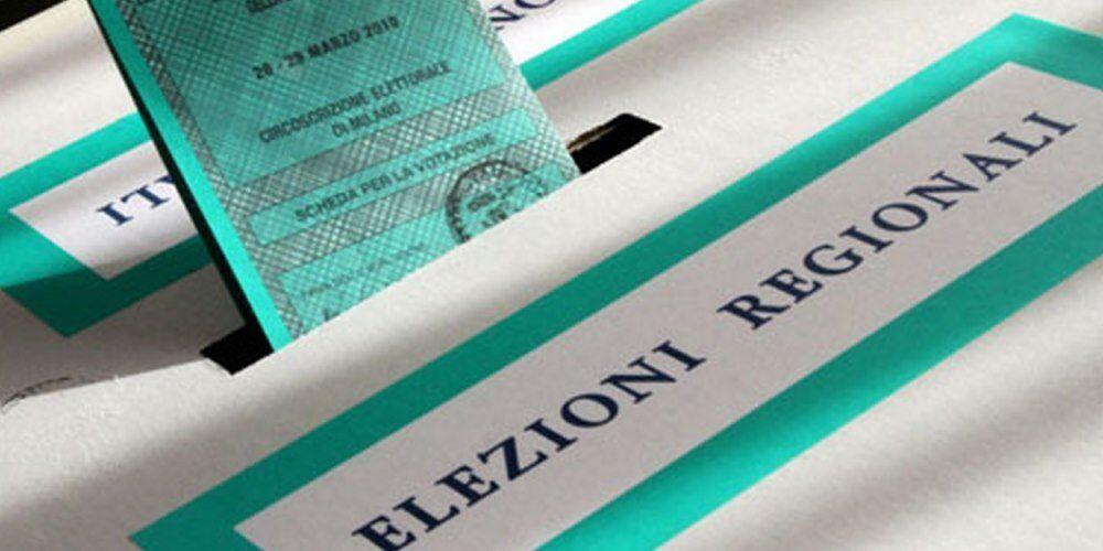 Elezioni Regionali del 2015.