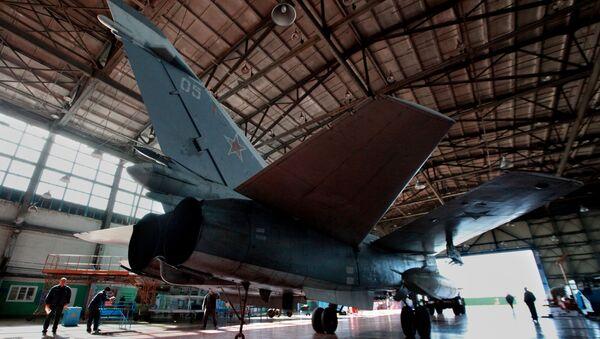 Su-24 - Sputnik Italia