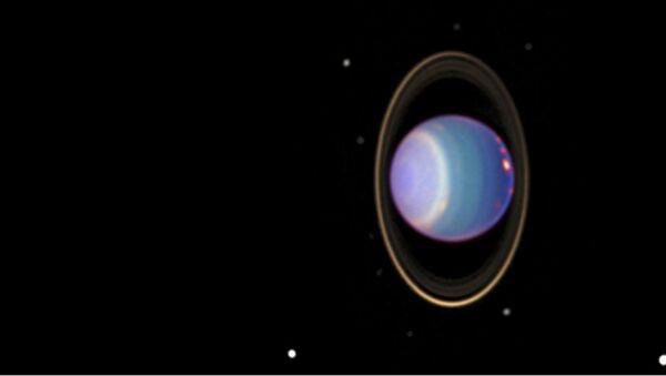 Urano - Sputnik Italia