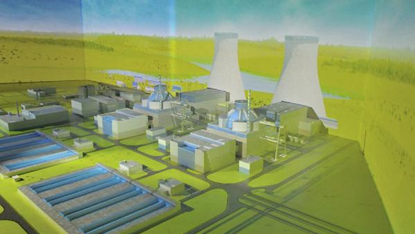 Progetto centrale nucleare di Akkuyu - Sputnik Italia