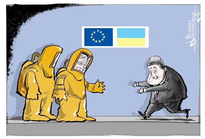 Ucraina ed UE