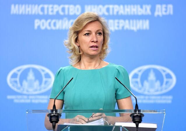 Briefing by Russian Foreign Ministry Spokesperson Maria Zakharova