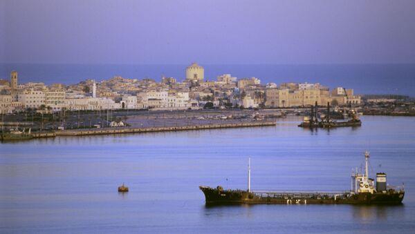 Tripoli, Libia. - Sputnik Italia