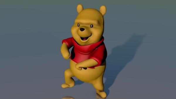 Orsetto Winnie the Pooh - Sputnik Italia