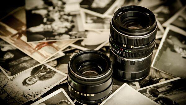 Memory Through A Camera Lens - Sputnik Italia
