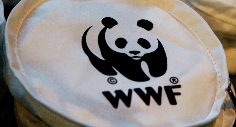 Emblema del WWF