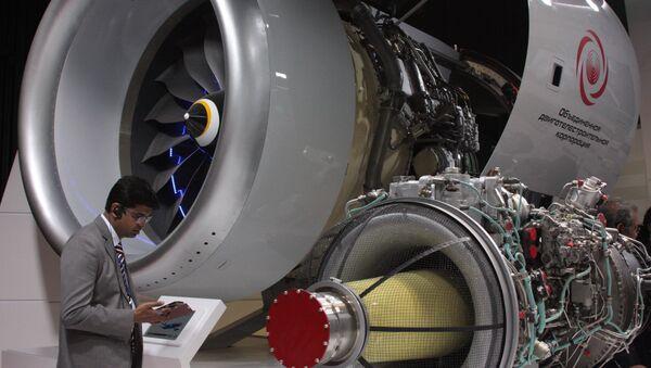 Il motore PD-14 - Sputnik Italia