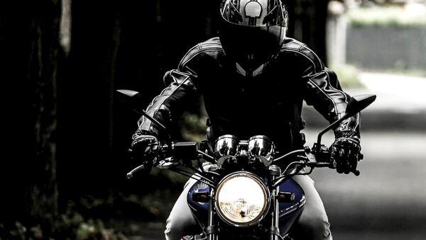 Biker - Sputnik Italia
