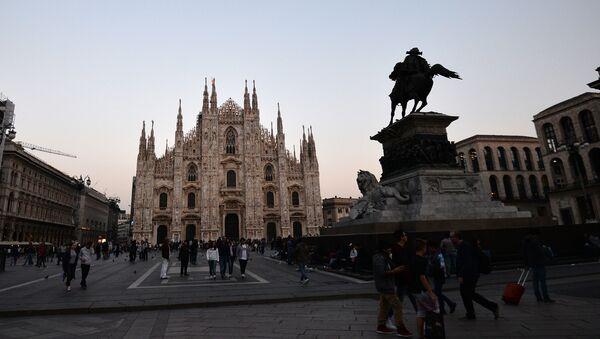 Il Duomo, Milano - Sputnik Italia