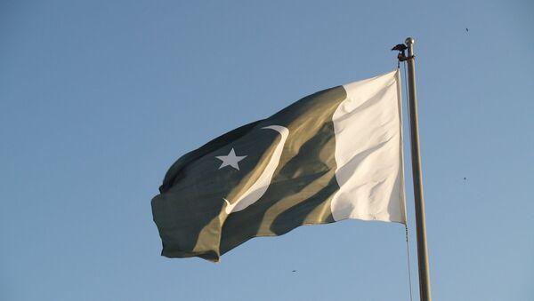 Bandiera di Pakistan - Sputnik Italia
