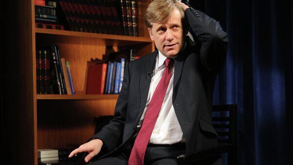 U.S. Ambassador to Russia Michael McFaul - Sputnik Italia