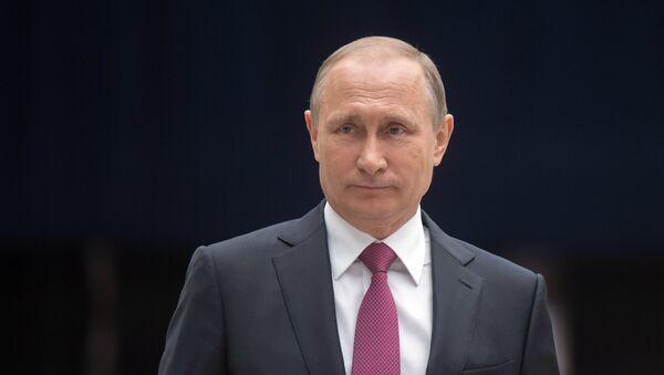 Il presidente russo Vladimir Putin - Sputnik Italia