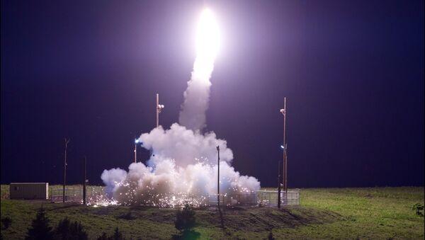 THAAD testato in Alaska - Sputnik Italia
