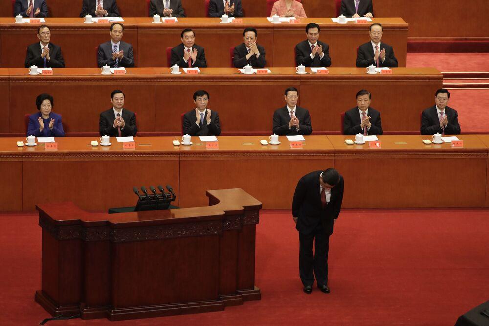 I 90 anni dell'Esercito di Liberazione Popolare cinese