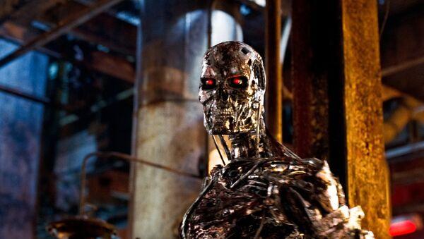 Still from Terminator Salvation: The Future Begins. - Sputnik Italia