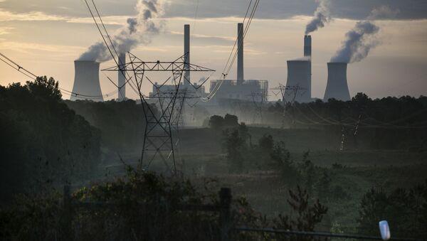 Inquinamento dell'ambiente - Sputnik Italia