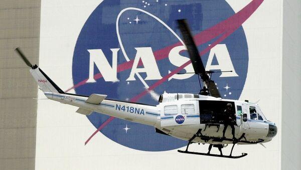 NASA - Sputnik Italia