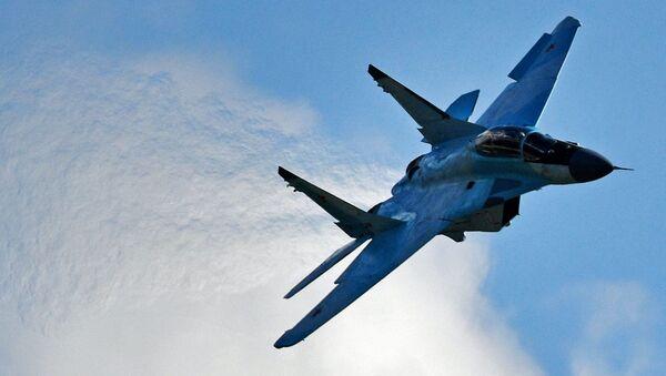 Il caccia multiruolo MiG-35 - Sputnik Italia