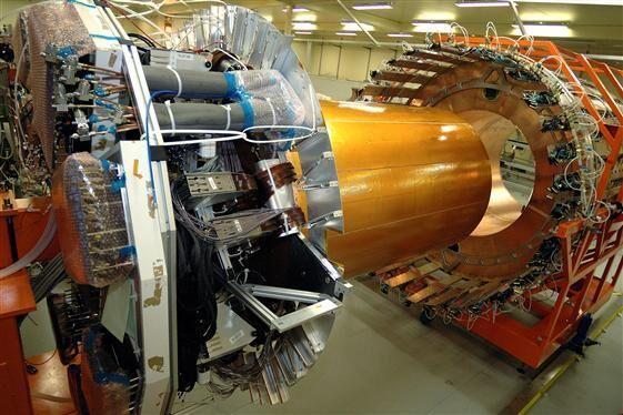 Acceleratore Large Hadron Collider