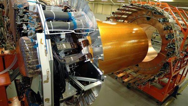 Acceleratore Large Hadron Collider - Sputnik Italia