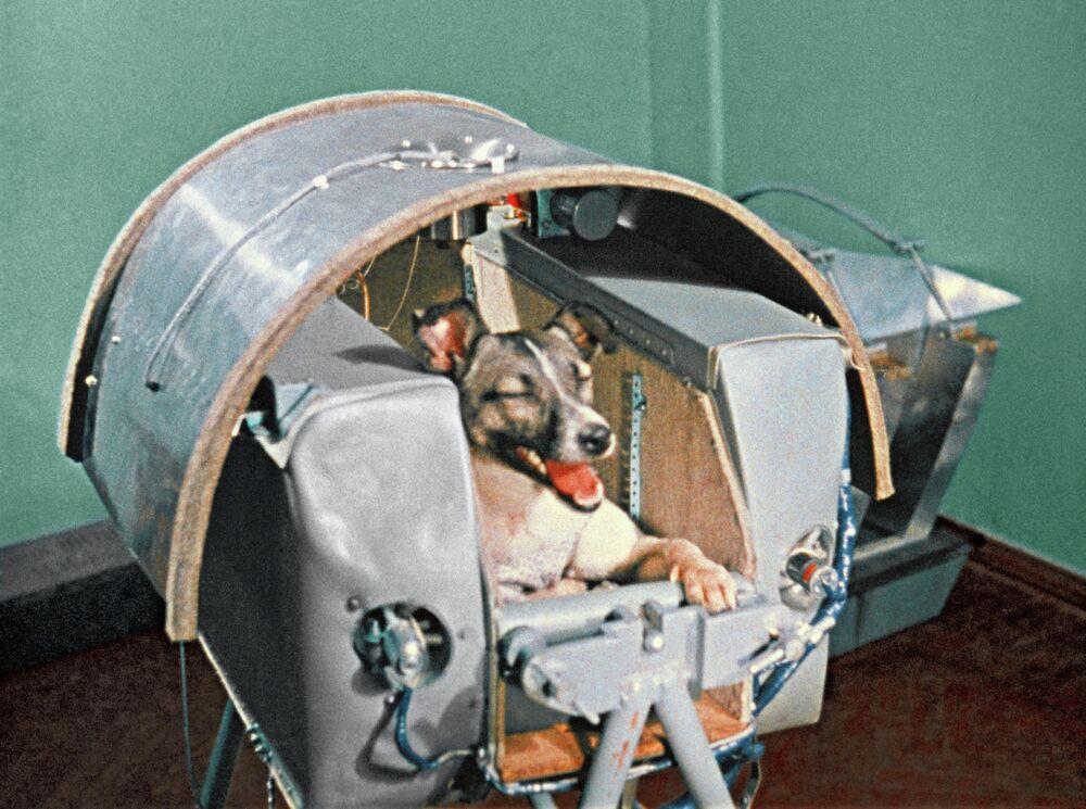 Il cosmodromo di Baykonur compie 60 Anni
