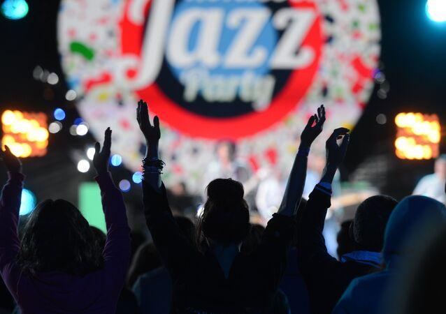 Festival internazionale del  Koktebel Jazz Party