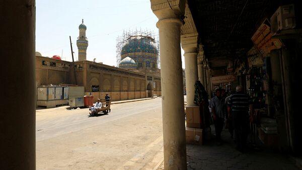 Baghdad, Iraq - Sputnik Italia