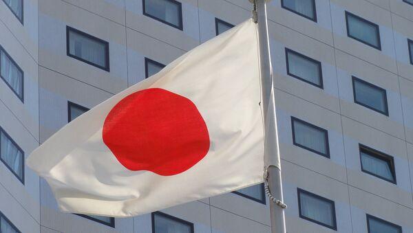 Flag of Japan - Sputnik Italia