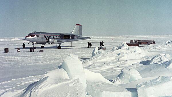 Artico - Sputnik Italia