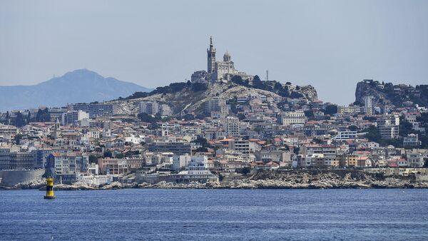 Marseille - Sputnik Italia