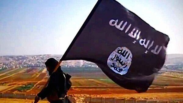Daesh fighter - Sputnik Italia