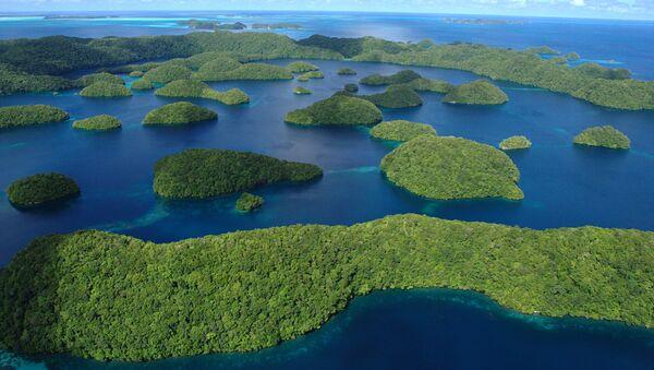 Isole tropicali - Sputnik Italia