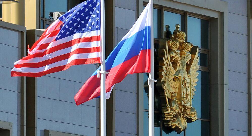 Russia contro